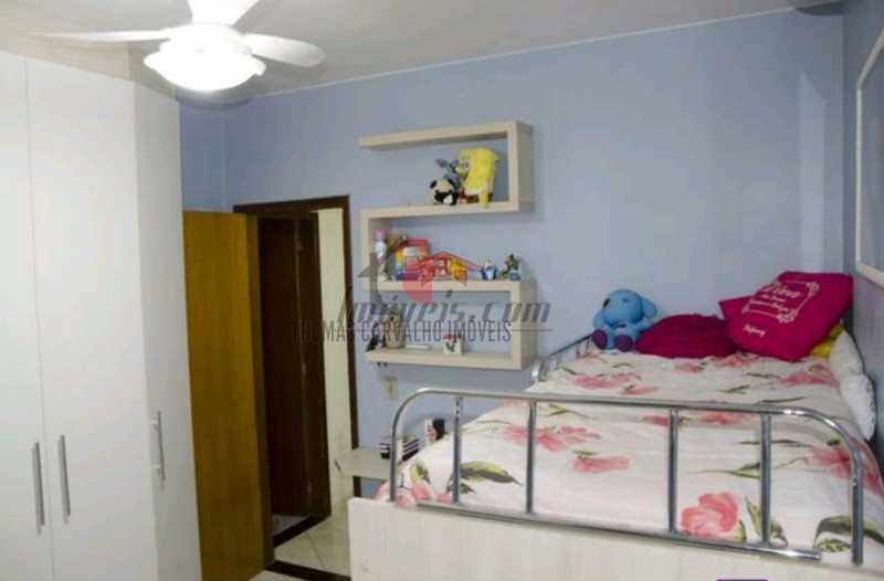 4 - Casa de Vila 3 quartos à venda Vila Valqueire, Rio de Janeiro - R$ 420.000 - PECV30049 - 5