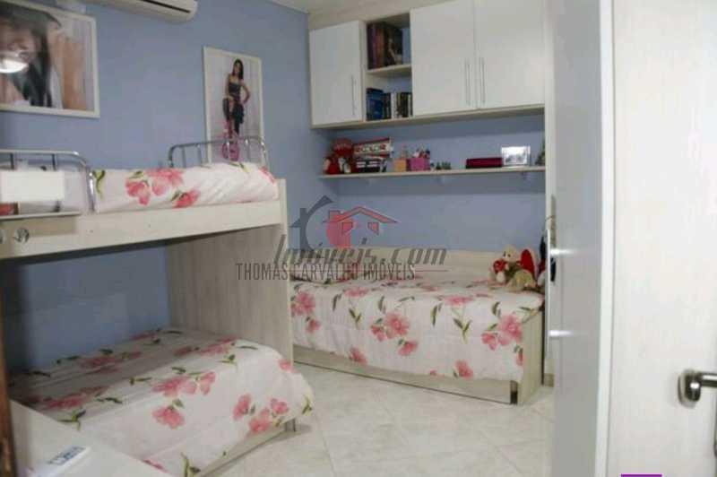 5 - Casa de Vila 3 quartos à venda Vila Valqueire, Rio de Janeiro - R$ 420.000 - PECV30049 - 6