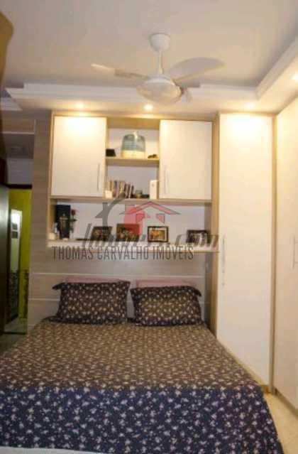 6 - Casa de Vila 3 quartos à venda Vila Valqueire, Rio de Janeiro - R$ 420.000 - PECV30049 - 7