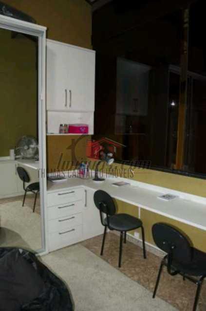 7 - Casa de Vila 3 quartos à venda Vila Valqueire, Rio de Janeiro - R$ 420.000 - PECV30049 - 8