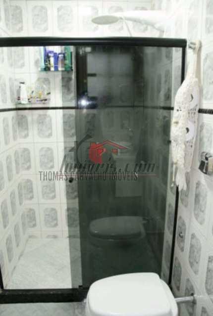9 - Casa de Vila 3 quartos à venda Vila Valqueire, Rio de Janeiro - R$ 420.000 - PECV30049 - 10