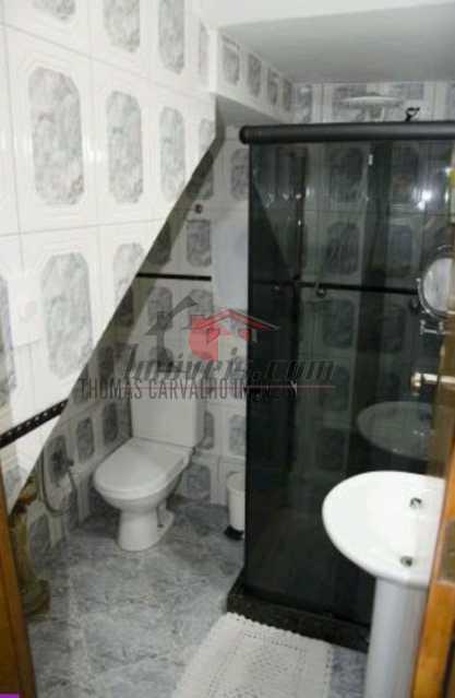 10 - Casa de Vila 3 quartos à venda Vila Valqueire, Rio de Janeiro - R$ 420.000 - PECV30049 - 11