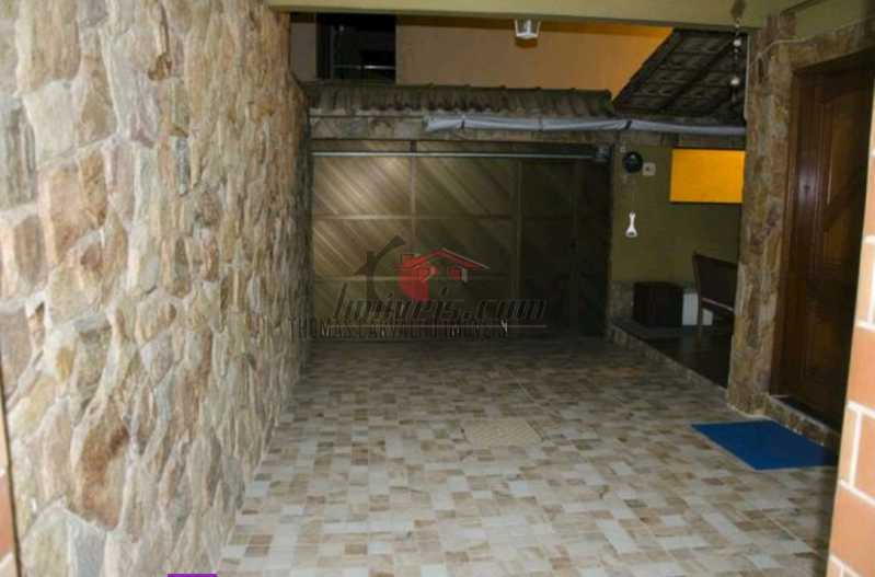 11 - Casa de Vila 3 quartos à venda Vila Valqueire, Rio de Janeiro - R$ 420.000 - PECV30049 - 12