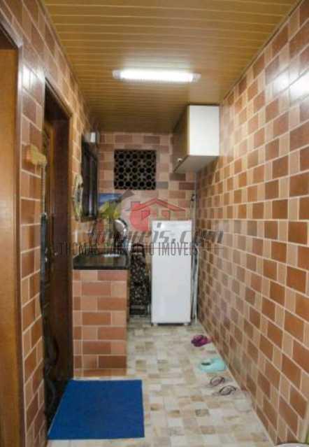12 - Casa de Vila 3 quartos à venda Vila Valqueire, Rio de Janeiro - R$ 420.000 - PECV30049 - 13