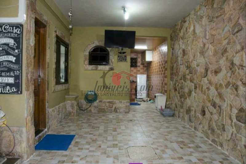 14 - Casa de Vila 3 quartos à venda Vila Valqueire, Rio de Janeiro - R$ 420.000 - PECV30049 - 15