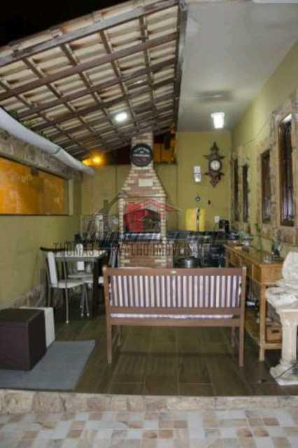 15 - Casa de Vila 3 quartos à venda Vila Valqueire, Rio de Janeiro - R$ 420.000 - PECV30049 - 16