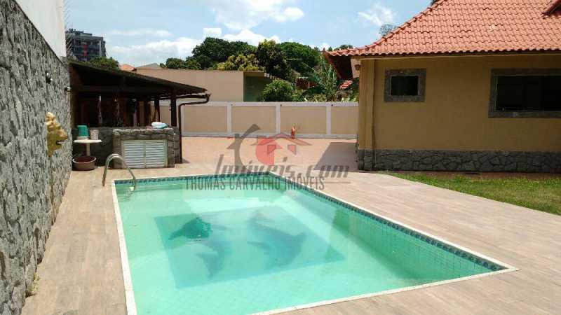 2 - Casa em Condomínio 3 quartos à venda Vila Valqueire, Rio de Janeiro - R$ 1.650.000 - PECN30363 - 3