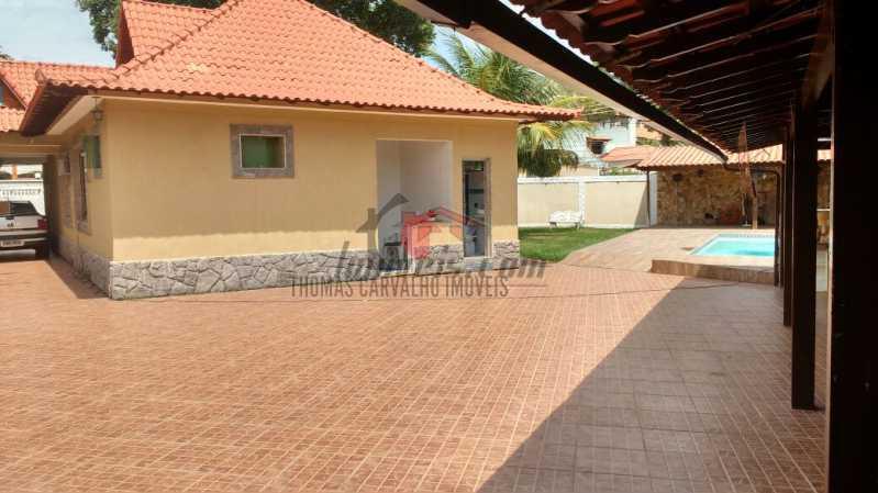 6 - Casa em Condomínio 3 quartos à venda Vila Valqueire, Rio de Janeiro - R$ 1.650.000 - PECN30363 - 7