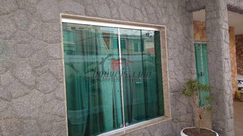 8 - Casa em Condomínio 3 quartos à venda Vila Valqueire, Rio de Janeiro - R$ 1.650.000 - PECN30363 - 9