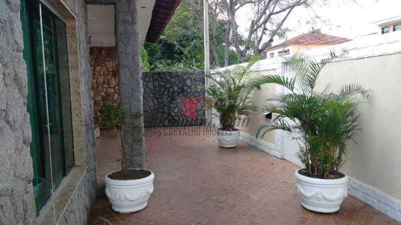 9 - Casa em Condomínio 3 quartos à venda Vila Valqueire, Rio de Janeiro - R$ 1.650.000 - PECN30363 - 10