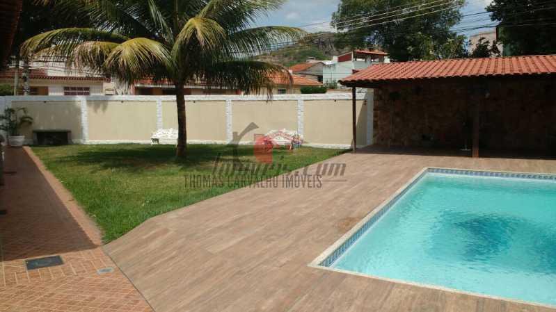 15 - Casa em Condomínio 3 quartos à venda Vila Valqueire, Rio de Janeiro - R$ 1.650.000 - PECN30363 - 16
