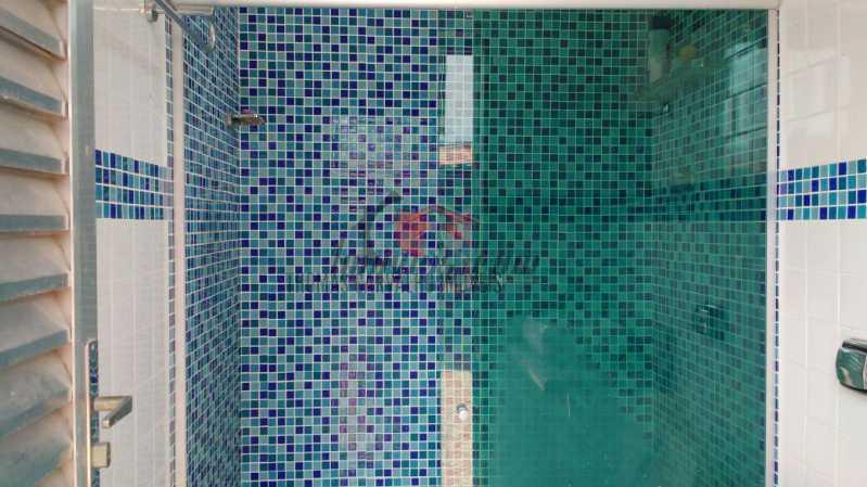 16 - Casa em Condomínio 3 quartos à venda Vila Valqueire, Rio de Janeiro - R$ 1.650.000 - PECN30363 - 17