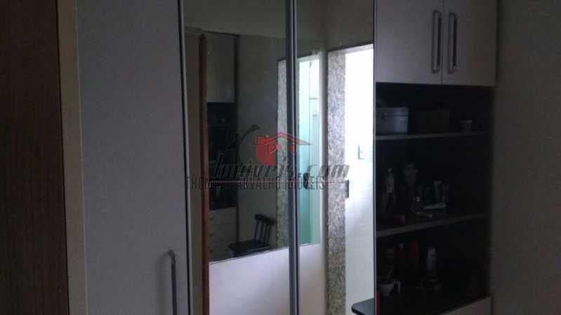 22 - Casa em Condomínio 3 quartos à venda Vila Valqueire, Rio de Janeiro - R$ 1.650.000 - PECN30363 - 23