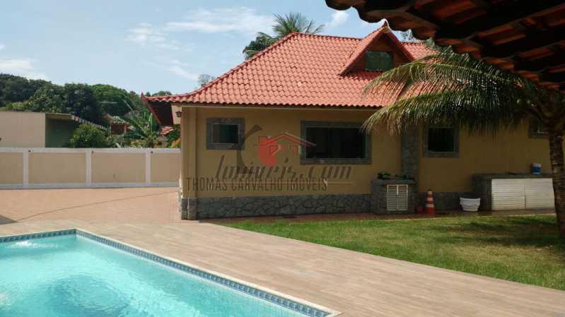 23 - Casa em Condomínio 3 quartos à venda Vila Valqueire, Rio de Janeiro - R$ 1.650.000 - PECN30363 - 24
