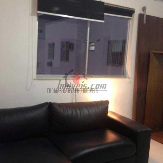 1 - Apartamento 2 quartos à venda Curicica, Rio de Janeiro - R$ 300.000 - PEAP22214 - 1