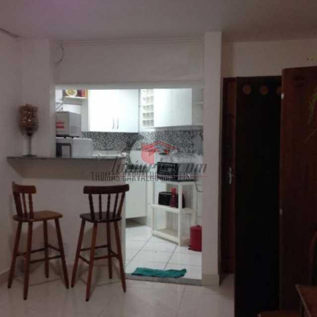 3 - Apartamento 2 quartos à venda Curicica, Rio de Janeiro - R$ 300.000 - PEAP22214 - 4