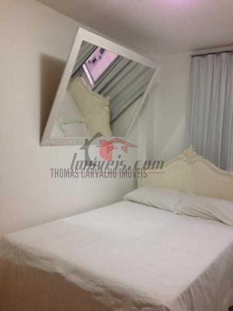 5 - Apartamento 2 quartos à venda Curicica, Rio de Janeiro - R$ 300.000 - PEAP22214 - 6