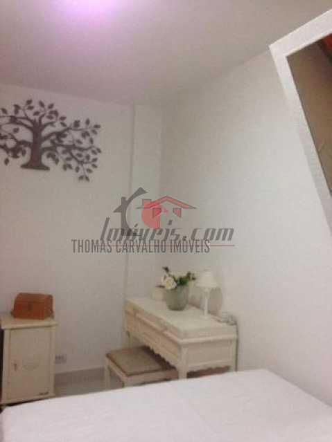 6 - Apartamento 2 quartos à venda Curicica, Rio de Janeiro - R$ 300.000 - PEAP22214 - 7