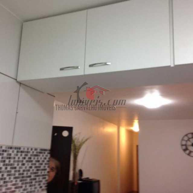 10 - Apartamento 2 quartos à venda Curicica, Rio de Janeiro - R$ 300.000 - PEAP22214 - 11