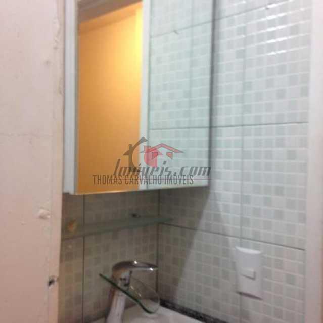 14 - Apartamento 2 quartos à venda Curicica, Rio de Janeiro - R$ 300.000 - PEAP22214 - 14