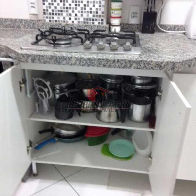 16 - Apartamento 2 quartos à venda Curicica, Rio de Janeiro - R$ 300.000 - PEAP22214 - 16