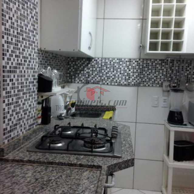 18 - Apartamento 2 quartos à venda Curicica, Rio de Janeiro - R$ 300.000 - PEAP22214 - 18