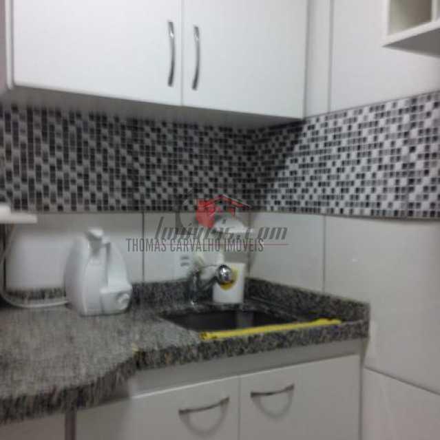 20 - Apartamento 2 quartos à venda Curicica, Rio de Janeiro - R$ 300.000 - PEAP22214 - 20
