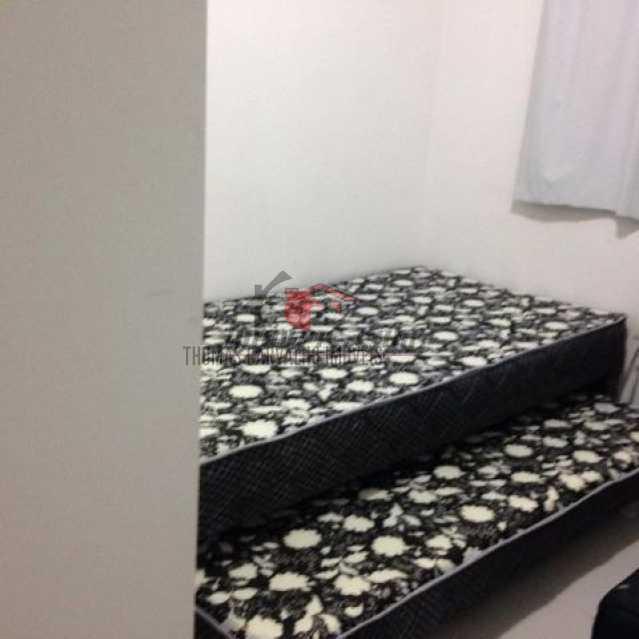 21 - Apartamento 2 quartos à venda Curicica, Rio de Janeiro - R$ 300.000 - PEAP22214 - 21