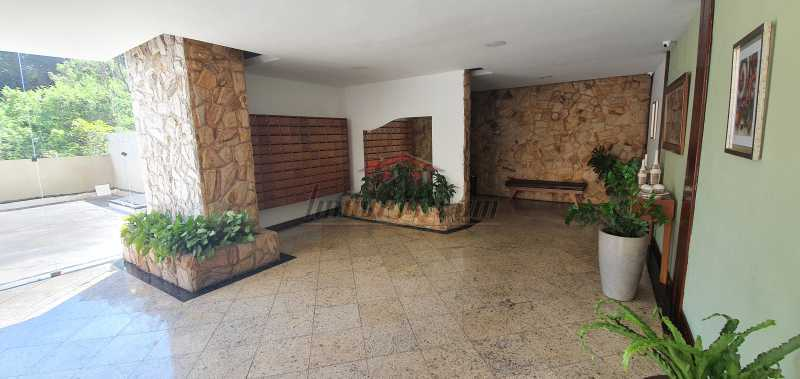 20210903_105338 - Ótimo Apartamento 1 quarto - Pechincha - PEAP10190 - 16