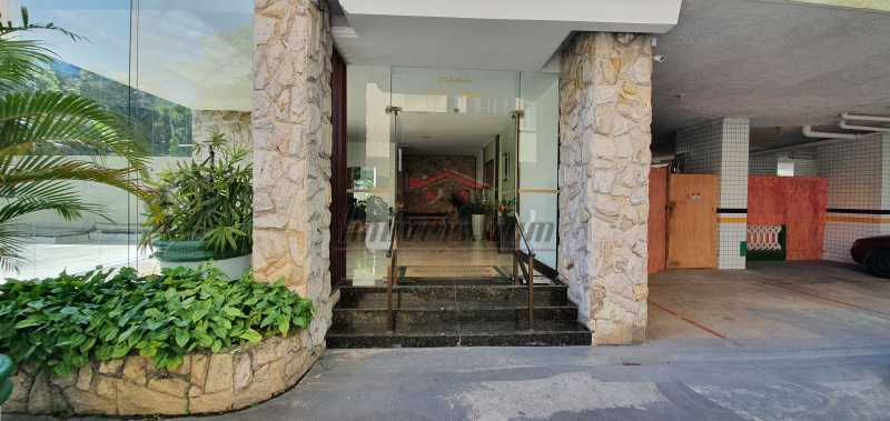 20210903_105352 - Ótimo Apartamento 1 quarto - Pechincha - PEAP10190 - 17