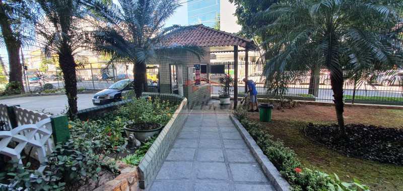 20210903_105637 - Ótimo Apartamento 1 quarto - Pechincha - PEAP10190 - 24