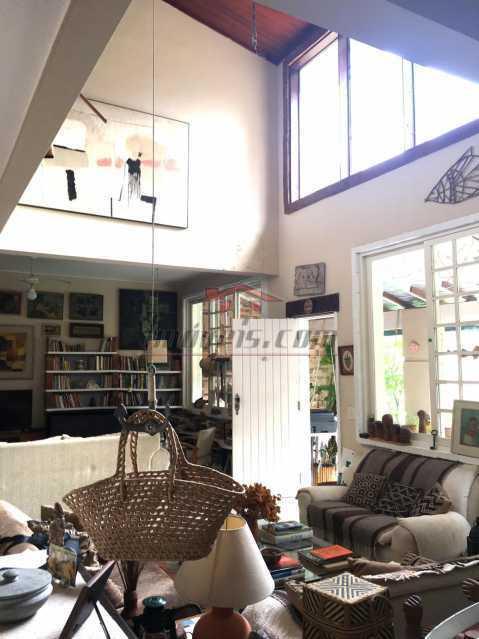 4 - Casa em Condomínio 2 quartos à venda Jacarepaguá, Rio de Janeiro - R$ 900.000 - PECN20266 - 5