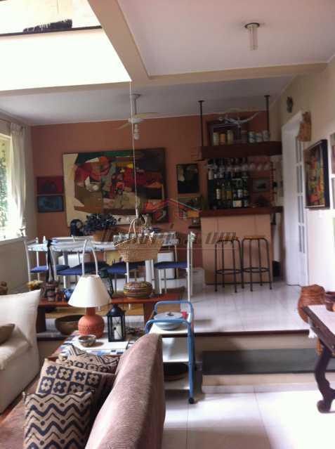 5 - Casa em Condomínio 2 quartos à venda Jacarepaguá, Rio de Janeiro - R$ 900.000 - PECN20266 - 6