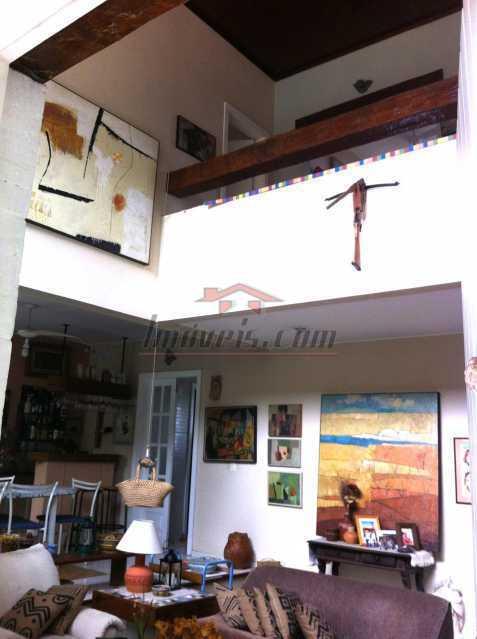 6 - Casa em Condomínio 2 quartos à venda Jacarepaguá, Rio de Janeiro - R$ 900.000 - PECN20266 - 7