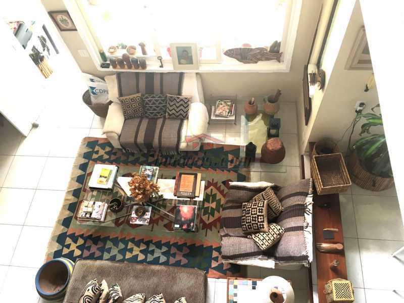 7 - Casa em Condomínio 2 quartos à venda Jacarepaguá, Rio de Janeiro - R$ 900.000 - PECN20266 - 8