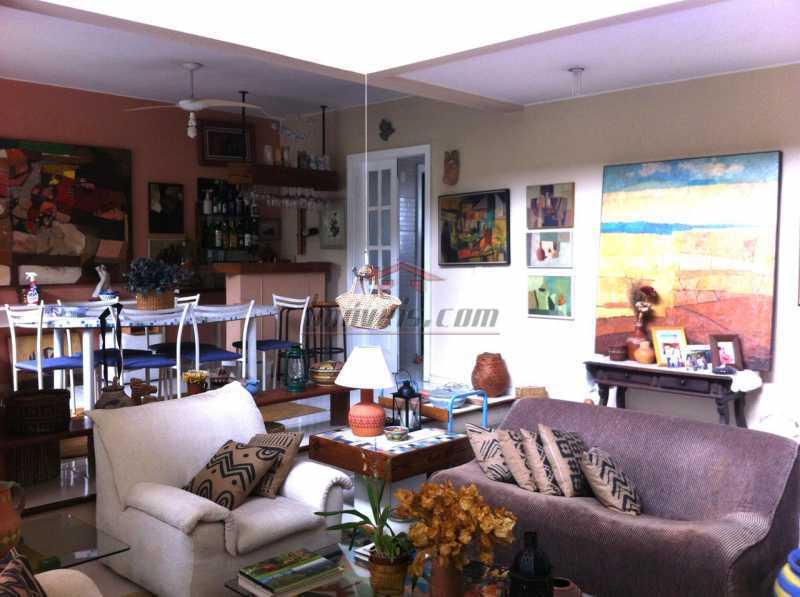 8 - Casa em Condomínio 2 quartos à venda Jacarepaguá, Rio de Janeiro - R$ 900.000 - PECN20266 - 9