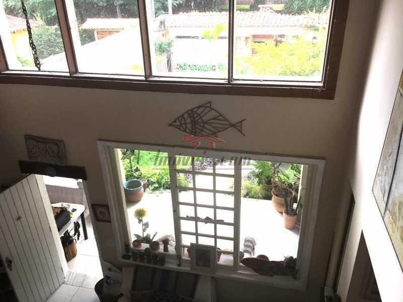9 - Casa em Condomínio 2 quartos à venda Jacarepaguá, Rio de Janeiro - R$ 900.000 - PECN20266 - 10