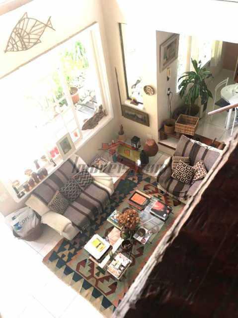 10 - Casa em Condomínio 2 quartos à venda Jacarepaguá, Rio de Janeiro - R$ 900.000 - PECN20266 - 11
