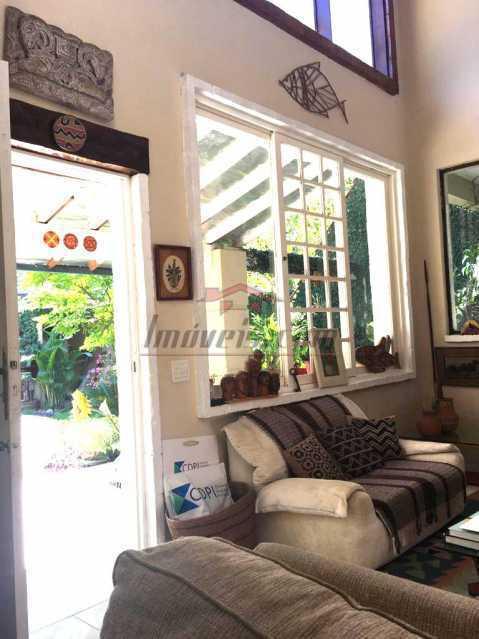 11 - Casa em Condomínio 2 quartos à venda Jacarepaguá, Rio de Janeiro - R$ 900.000 - PECN20266 - 12