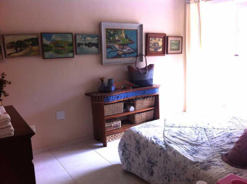 12 - Casa em Condomínio 2 quartos à venda Jacarepaguá, Rio de Janeiro - R$ 900.000 - PECN20266 - 13