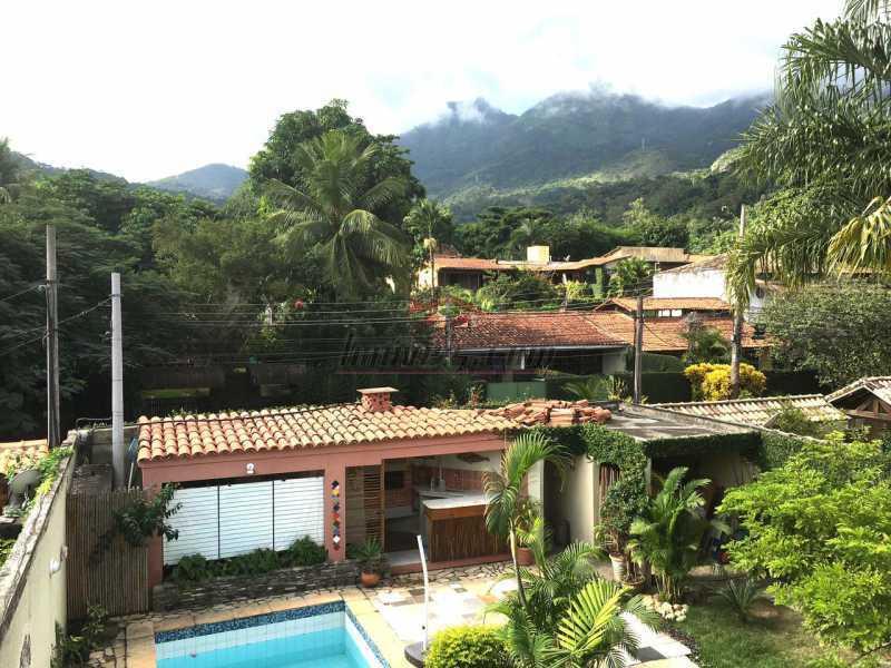 13 - Casa em Condomínio 2 quartos à venda Jacarepaguá, Rio de Janeiro - R$ 900.000 - PECN20266 - 14
