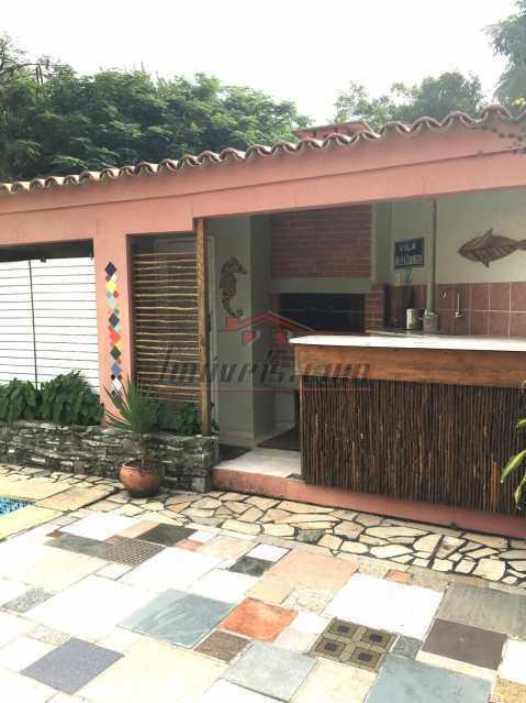 15 - Casa em Condomínio 2 quartos à venda Jacarepaguá, Rio de Janeiro - R$ 900.000 - PECN20266 - 16