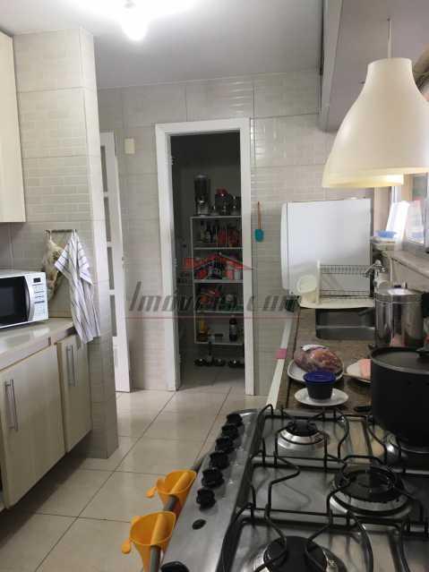 19 - Casa em Condomínio 2 quartos à venda Jacarepaguá, Rio de Janeiro - R$ 900.000 - PECN20266 - 20
