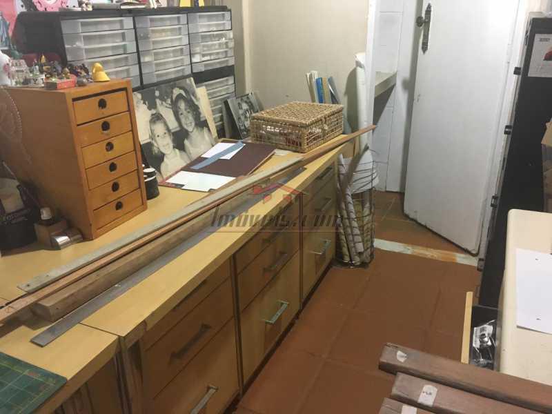 21 - Casa em Condomínio 2 quartos à venda Jacarepaguá, Rio de Janeiro - R$ 900.000 - PECN20266 - 22