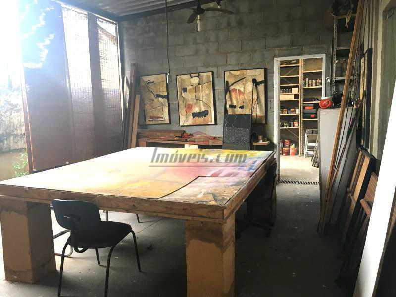 23 - Casa em Condomínio 2 quartos à venda Jacarepaguá, Rio de Janeiro - R$ 900.000 - PECN20266 - 24