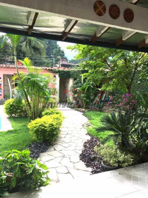 24 - Casa em Condomínio 2 quartos à venda Jacarepaguá, Rio de Janeiro - R$ 900.000 - PECN20266 - 25