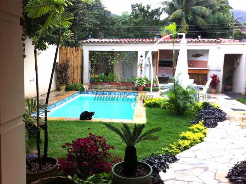 25 - Casa em Condomínio 2 quartos à venda Jacarepaguá, Rio de Janeiro - R$ 900.000 - PECN20266 - 26