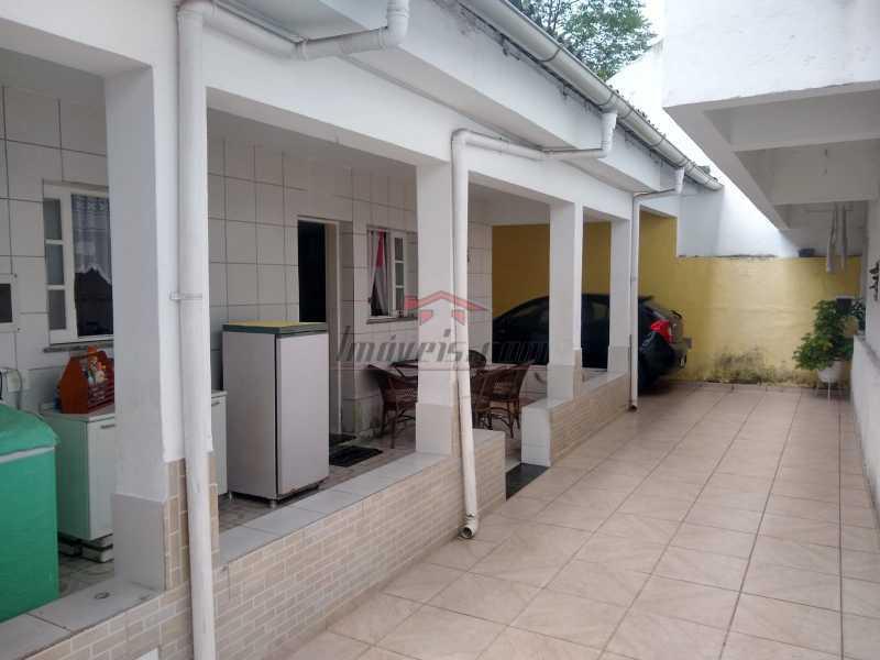 0e7ec3ed-d158-4524-afee-ee58f6 - Excelente Casa Com Três Quartos Sendo Um Suite . - PSCA30214 - 7