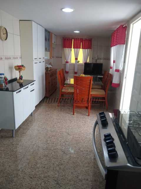 9b13bbe4-f422-4022-9f4b-14d24a - Excelente Casa Com Três Quartos Sendo Um Suite . - PSCA30214 - 11