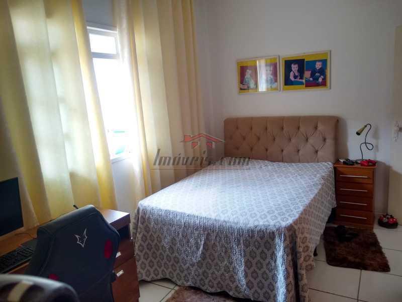 56a4ab0d-13f2-45c8-a961-0e5618 - Excelente Casa Com Três Quartos Sendo Um Suite . - PSCA30214 - 17
